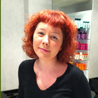 Holly, New Stylist, Chobham